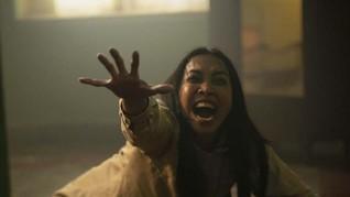 Review Film: Ratu Ilmu Hitam