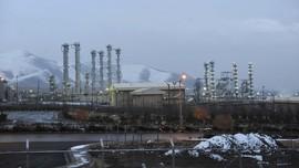 Iran Simpan Uranium Sintetis di Lokasi Rahasia