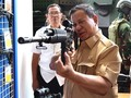 Menhan Prabowo Tak Akan Main-main dengan Anggaran Alutsista