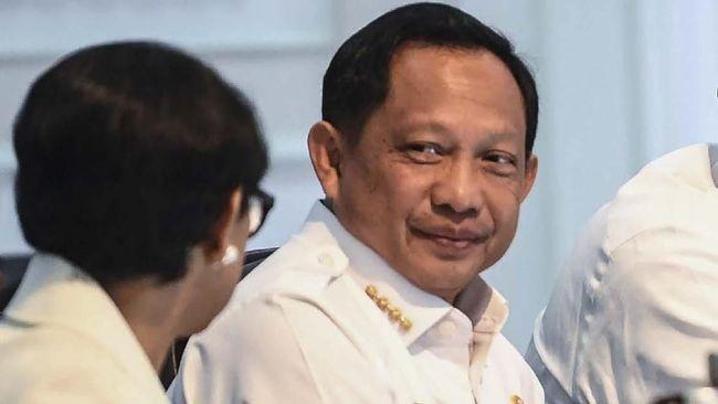 Tito Karnavian: Butuh Desain Besar Intensifkan Pancasila