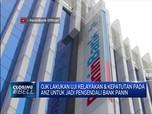 ANZ Akan Jadi Pengendali di Bank Panin