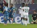 Lokomotiv Moskow vs Juventus Imbang 1-1 di Babak Pertama