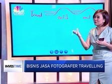 Ambil Peluang Manisnya Bisnis Jasa Fotografer Travelling