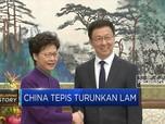 Beijing Cari Pengganti Carrie Lam, Siapa Bilang?