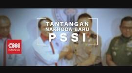 VIDEO: Iwan Bule Jawab Tantangan Pimpinan PSSI (1/7)