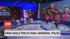 VIDEO: Iwan Bule Jawab Tantangan Pimpinan PSSI (2/7)