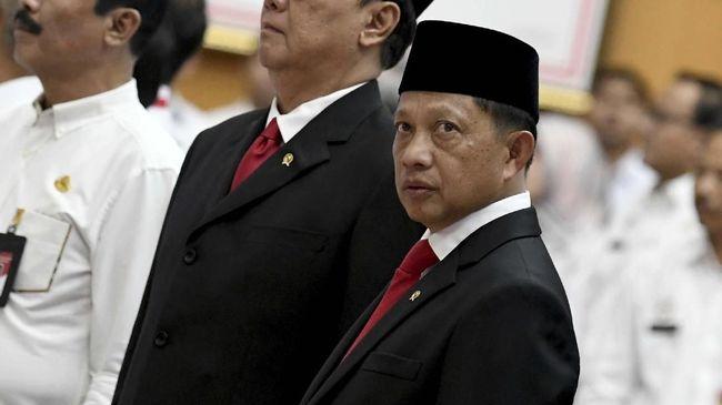 Tito Diminta Tak Wacanakan Kepala Daerah Kembali Dipilih DPRD