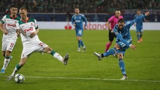 Rekap Hasil Liga Champions: Munchen dan PSG Menang