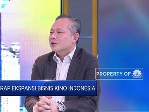 Dorong Pertumbuhan, Kino Indonesia Ekspansi Pasar Ekspor