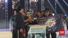 VIDEO: Penantian Panjang EVOS Juara MPL Indonesia Musim ke-4
