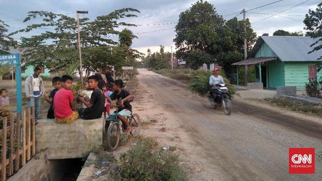 Kemendagri Bakal Cabut Izin Jika Terbukti Ada Desa Fiktif