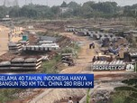 Jokowi Titahkan Menteri PUPR Genjot Investasi Infrastruktur