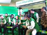 GrabKios Jadi Andalan Warung Untuk Bersaing dengan Minimarket