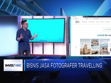Tips Bisnis Jasa Fotografer Travelling ala SweetEscape