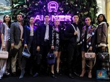 Langsung dari Milan, Aigner Bawa Koleksi Klasik ke Indonesia