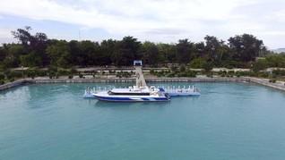 Pemprov DKI Jakarta Sediakan Kapal Cepat di Kepulauan Seribu