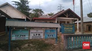 Anggaran 'Desa Siluman' Mengendap di Kas Pemda Konawe Sultra
