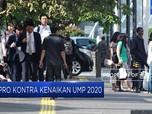 Kenaikan UMP 2020 Diselimuti Pro & Kontra