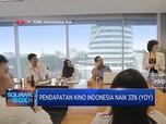 Melihat Kinerja KINO di Triwulan III-2019
