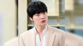 Ahn Jae Hyun Goda Oh Yeon Seo di Teaser 'Love with Flaws'