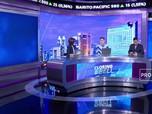 Analisis Larinya Investor Asing dari Saham Perbankan