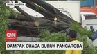VIDEO: Dampak Cuaca Buruk Pancaroba