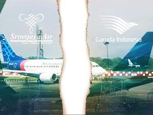 Ini Strategi Move On Sriwijaya Air Usai 'Cerai' dengan Garuda