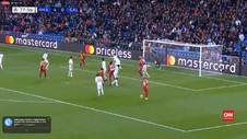 VIDEO: Champions League 2019, Real Madrid Menang Telak 6-0