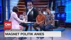VIDEO: Magnet Politik Anies Baswedan #LayarDemokrasi
