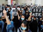UNCTAD: FDI Global Turun, Eropa Ambles, Hong Kong Jeblok!