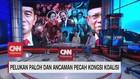 VIDEO: Pelukan Paloh & Ancaman Pecah Kongsi Koalisi (2/3)
