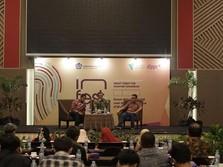 Perkuat Literasi Masyarakat, DJPPR Gelar Forum Wakaf Produtif