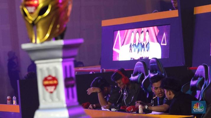 Sebanyak 444 finalis dari 66 tim akan bertanding merebutkan gelar juara pada Grand Final UniPin SEACA 2019.