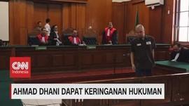 VIDEO: Ahmad Dhani Dapat Keringanan Hukuman