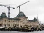 Harga Komoditas Melesat, PDB Rusia 'Diramal' 3,7% di 2021