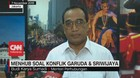VIDEO: Menhub Bicara Soal Konflik Garuda & Sriwijaya Air