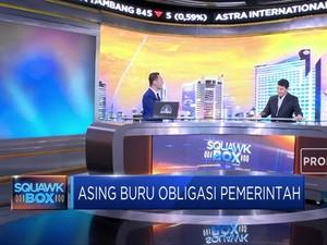 Analis: Penjualan SUN RI Masih Tergantung Investor Asing
