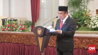 Menag: Pemerintah Akan Tambah Kuota Haji Cadangan 2020