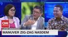VIDEO: Manuver Zig-Zag Nasdem #LayarDemokrasi