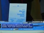 Arab Saudi Desak Negara OPEC Pangkas Produksi Minyak