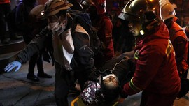 Digoyang Unjuk Rasa Ricuh, Presiden Bolivia Akhirnya Mundur