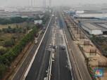 Begini Perkembangan 3 Mega Proyek di Kawasan Jalan Tol Japek