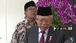 Ma'ruf Amin: PDAM Rugi karena Tarif Air Bersih Rendah