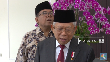 Wapres Ma'ruf Amin Minta Bank Muamalat Harus Dikuatkan