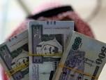 Fasilitas Minyak Arab Saudi Diserang, Kurs Riyal K.O.