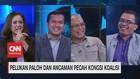 VIDEO: Pelukan Paloh & Ancaman Pecah Kongsi Koalisi (3/3)