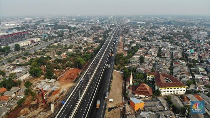 Tahun depan sejumlah ruas jalan tol diperkirakan akan mengalami kenaikan