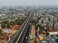 BPJT: Terbebani Kenaikan Tol, Warga Bisa Pakai Jalan Non-Tol