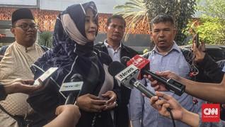 Laporkan Ade Armando, 'Uni Fahira' Klaim Bukan Demi Anies