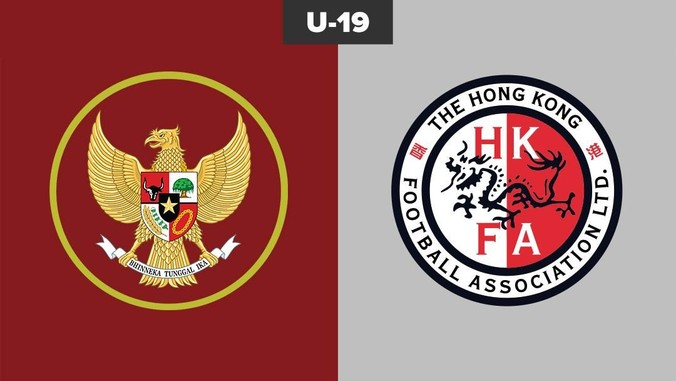 LIVE REPORT: Timnas Indonesia U-19 vs Hong Kong